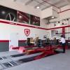 Bridgestone Argentina inauguró un Centro de Entrenamiento modelo ligado a su Escuela de Negocios
