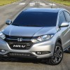 A pesar del parate de ventas, en Brasil el lanzamiento del Honda HR-V es un fenómeno sin precedentes