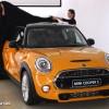 Argentina: se presentó el Nuevo MINI Cooper y en breve llega la versión de 5 puertas
