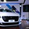 De la mano del Nuevo 508, Peugeot presentó en Argentina su nueva identidad estilística