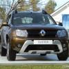 Argentina: se presentó la renovación del Renault Duster, los detalles y precios