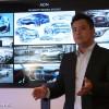 """Entrevista a Alex Saito, diseñador de Peugeot: """"En base al Quartz estamos trabajando en los modelos de los próximos 5 años"""""""