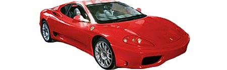 Peugeot - Ferrari