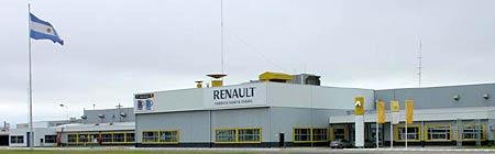 Renault Santa Isabel