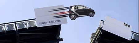 Smart Brabus