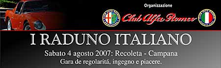 Raduno Italiano
