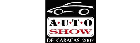 Auto Show de Caracas 2007