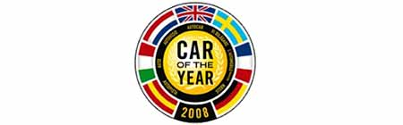 Car of the Year 2008