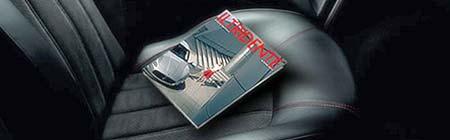 Il Tridente de Maserati