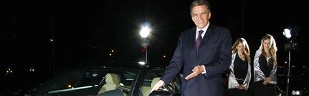 Viktor Klima, presidente de Volkswagen Argentina
