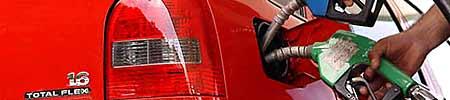 Ventas de vehículos 0km en Brasil 2007