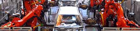 Vehículos producidos 2007