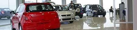 Ventas de vehículos 0km 2007