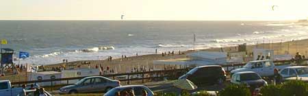 Chery en Punta del Este - Playa Bikini