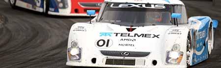Montoya bicampeón de las 24 Horas de Daytona