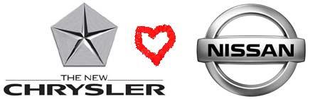 Chrysler - Nissan