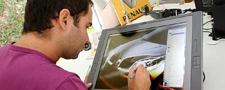 Centro Renault Diseño para América Latina - Foto: Prensa Renault
