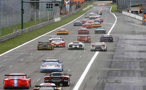 FIA GT en Monza