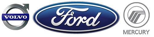 Volvo y Mercury podrían dejar de pertenecer a Ford