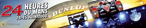 24 Horas de Le Mans 2008