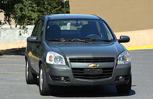 Chevy C2 2009