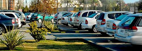 Autos usados en Argentina