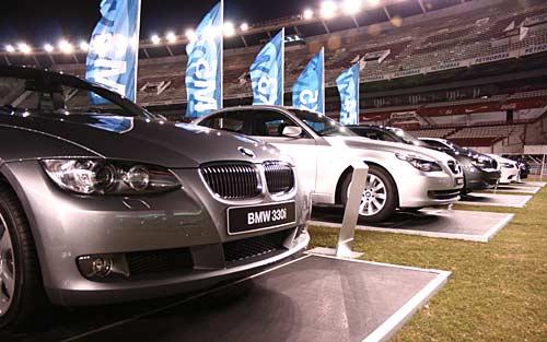 Gama BMW Argentina
