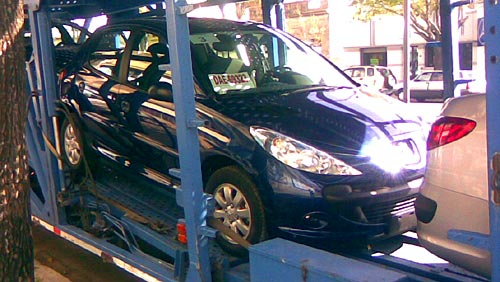 Peugeot 207 Compact HB