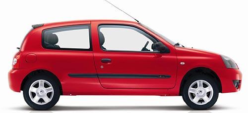 Renault Clio Sportway 3 puertas