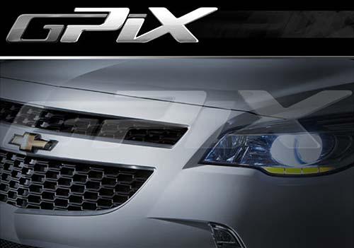 Chevrolet GPiX