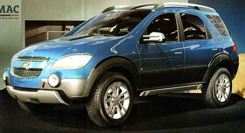 Chevrolet Prisma Y