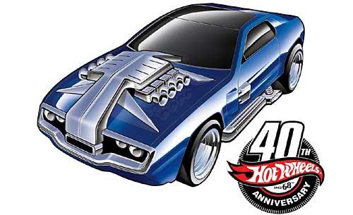 Cosas de Autos y Hot Wheels tienen un regalo para vos | Cosas de ...