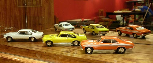 La Noche de la Chevy Serie 2