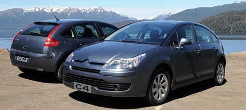 Citroën C4 hatchback 5 puertas