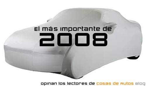Concurso de Año Nuevo de Cosas de Autos