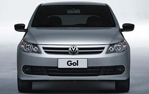 Nuevo VW Gol Trend
