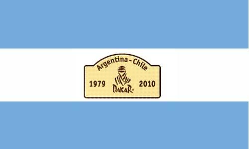 El Dakar vuelve a Argentina en 2010
