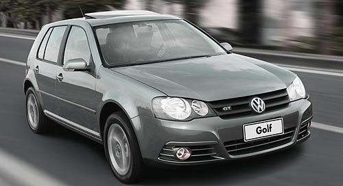 Volkswagen GT