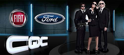 CQC Fiat desplazó a Ford