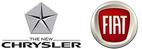 Alianza Chrysler-Fiat