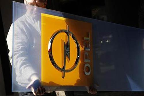 Fiat va por Opel.