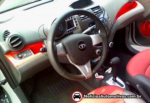 Daewoo Matiz 2010.