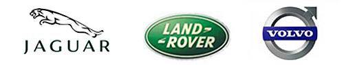 Jaguar, Land Rover y Volvo en manos de DITECAR.