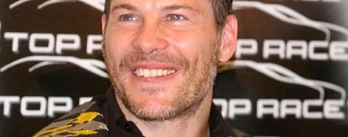 Jacques Villeneuve vuelve a correr en Argentina en la TRV6