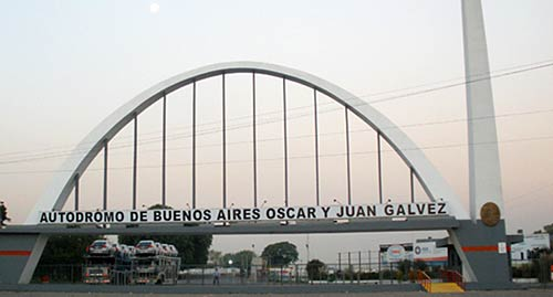Autódromo de Buenos Aires
