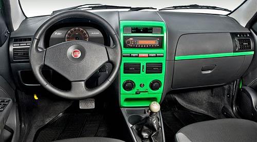 Fiat Palio Weekend Eléctrico