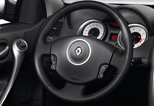 Nueva gama Renault Mégane 2009