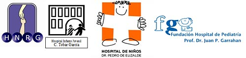 Hospitales de Niños de Bs. As.
