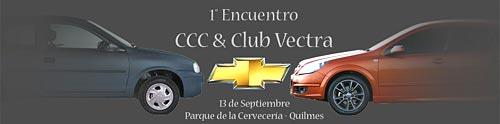 Primer encuentro del Corsa Classic Club