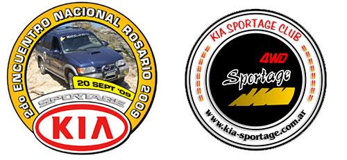 Kia Sportage Club